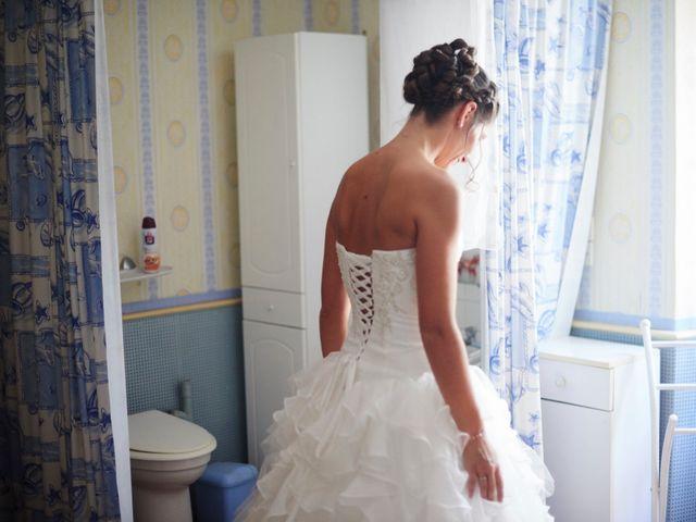 Le mariage de Yohann et Audrey à Fiac, Tarn 138