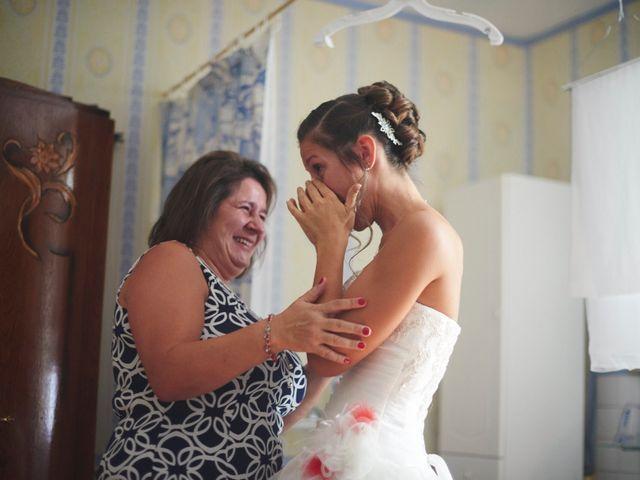 Le mariage de Yohann et Audrey à Fiac, Tarn 142
