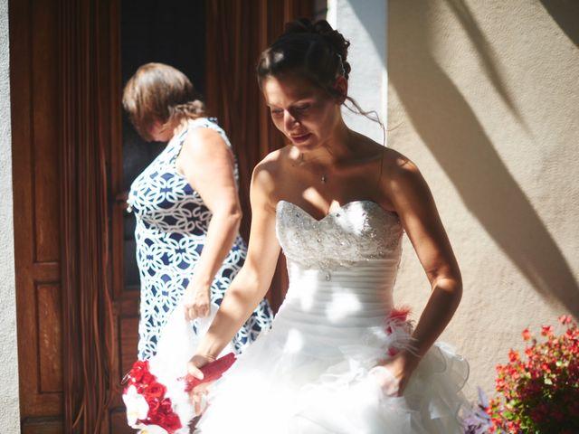 Le mariage de Yohann et Audrey à Fiac, Tarn 153