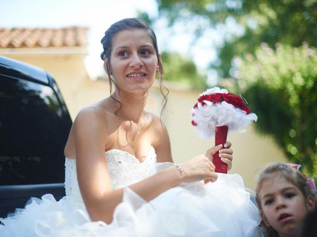 Le mariage de Yohann et Audrey à Fiac, Tarn 156
