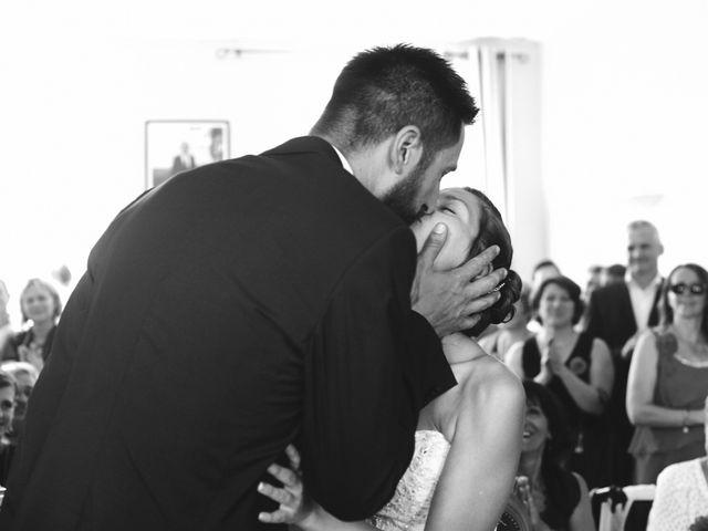 Le mariage de Yohann et Audrey à Fiac, Tarn 177