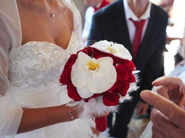 Le mariage de Yohann et Audrey à Fiac, Tarn 187