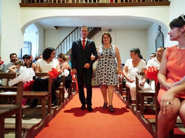 Le mariage de Yohann et Audrey à Fiac, Tarn 188