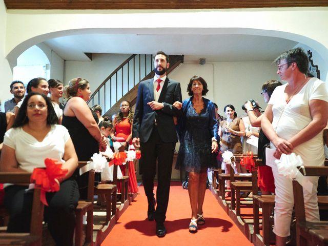 Le mariage de Yohann et Audrey à Fiac, Tarn 190