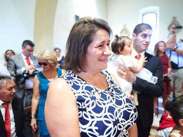 Le mariage de Yohann et Audrey à Fiac, Tarn 206