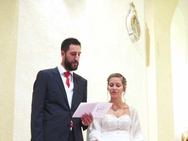 Le mariage de Yohann et Audrey à Fiac, Tarn 207