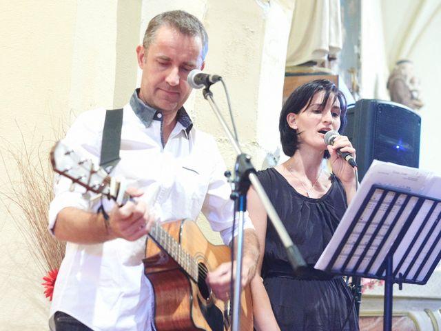 Le mariage de Yohann et Audrey à Fiac, Tarn 208