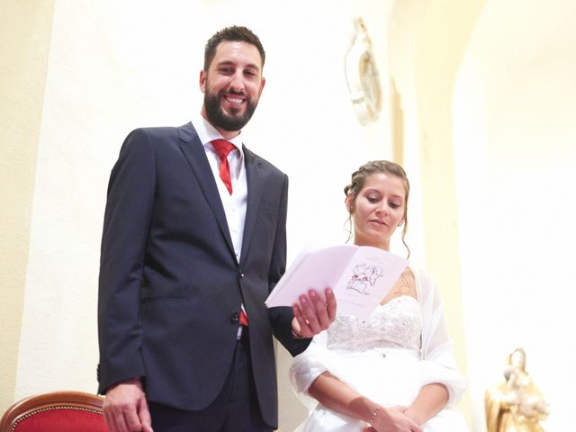 Le mariage de Yohann et Audrey à Fiac, Tarn 213
