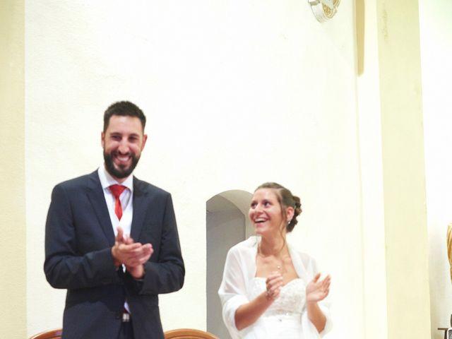 Le mariage de Yohann et Audrey à Fiac, Tarn 218