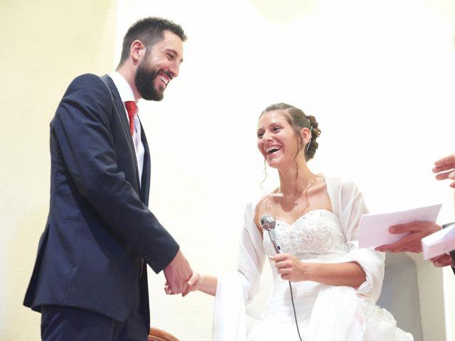 Le mariage de Yohann et Audrey à Fiac, Tarn 223