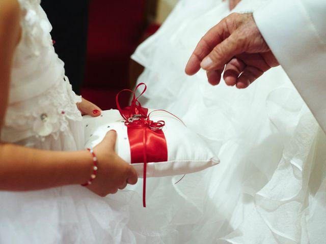 Le mariage de Yohann et Audrey à Fiac, Tarn 227