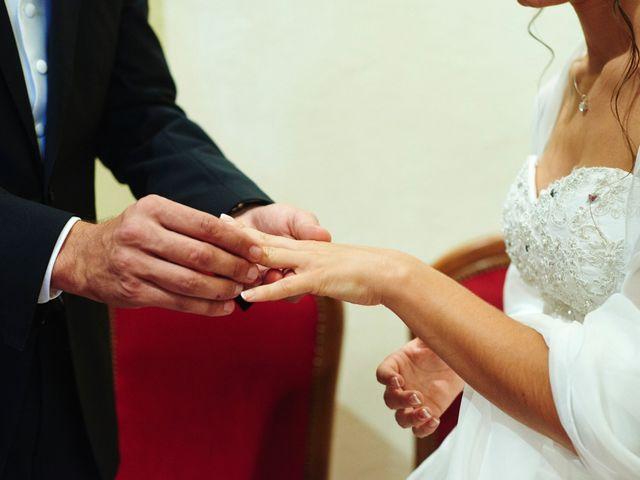Le mariage de Yohann et Audrey à Fiac, Tarn 229