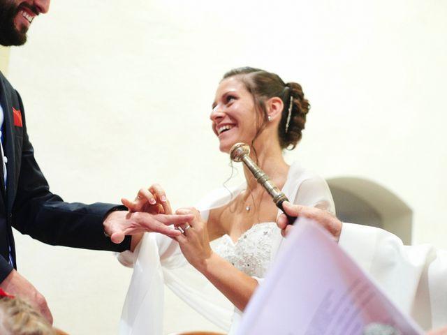 Le mariage de Yohann et Audrey à Fiac, Tarn 232