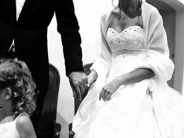 Le mariage de Yohann et Audrey à Fiac, Tarn 233