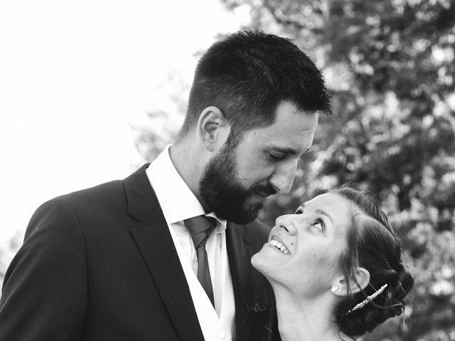 Le mariage de Yohann et Audrey à Fiac, Tarn 262