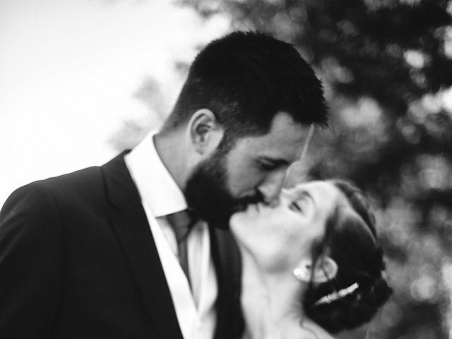 Le mariage de Yohann et Audrey à Fiac, Tarn 266