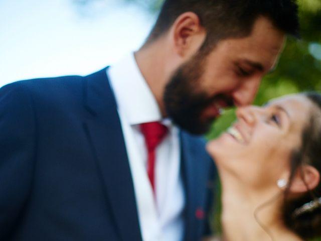 Le mariage de Yohann et Audrey à Fiac, Tarn 267