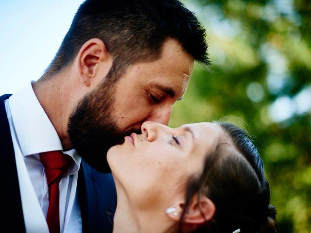 Le mariage de Yohann et Audrey à Fiac, Tarn 268