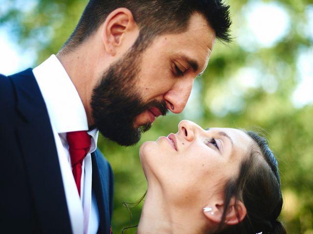 Le mariage de Yohann et Audrey à Fiac, Tarn 269