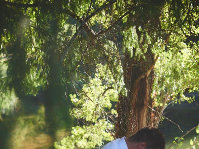 Le mariage de Yohann et Audrey à Fiac, Tarn 285