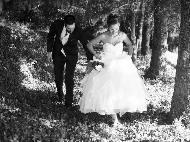 Le mariage de Yohann et Audrey à Fiac, Tarn 289