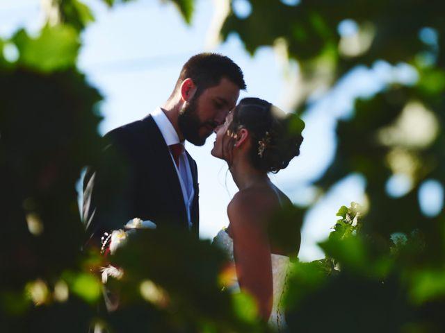 Le mariage de Yohann et Audrey à Fiac, Tarn 291