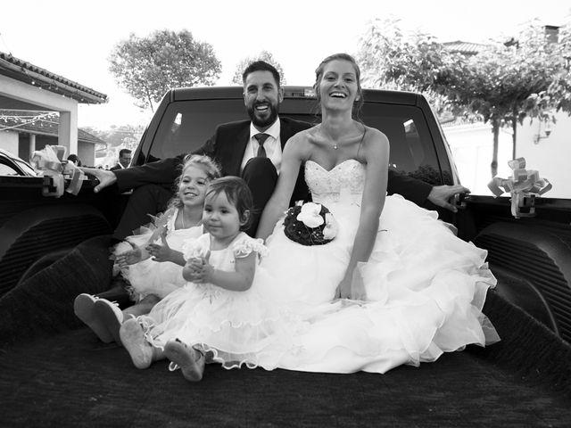 Le mariage de Yohann et Audrey à Fiac, Tarn 300