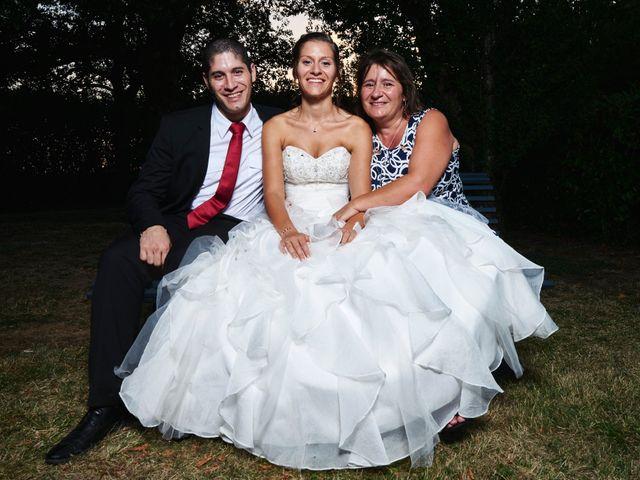 Le mariage de Yohann et Audrey à Fiac, Tarn 329