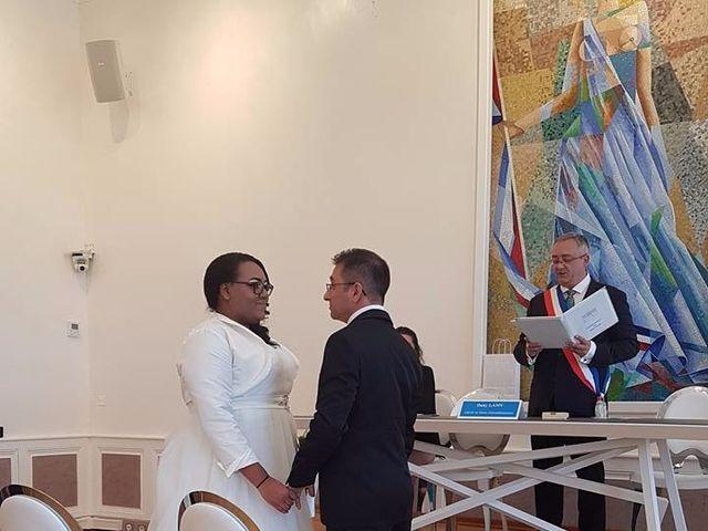 Le mariage de Didier et Sharonne à Marseille, Bouches-du-Rhône 2
