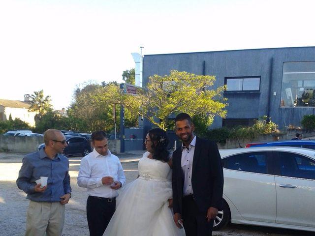 Le mariage de Didier et Sharonne à Marseille, Bouches-du-Rhône 6