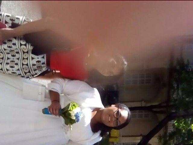 Le mariage de Didier et Sharonne à Marseille, Bouches-du-Rhône 10