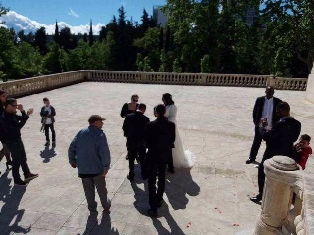 Le mariage de Didier et Sharonne à Marseille, Bouches-du-Rhône 11