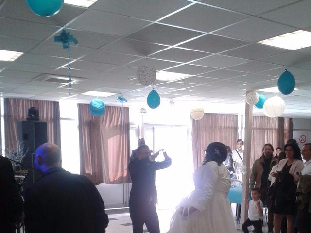 Le mariage de Didier et Sharonne à Marseille, Bouches-du-Rhône 12