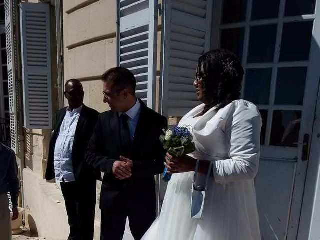 Le mariage de Didier et Sharonne à Marseille, Bouches-du-Rhône 14