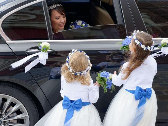 Le mariage de Lancelot et Amélie à Roncq, Nord 9
