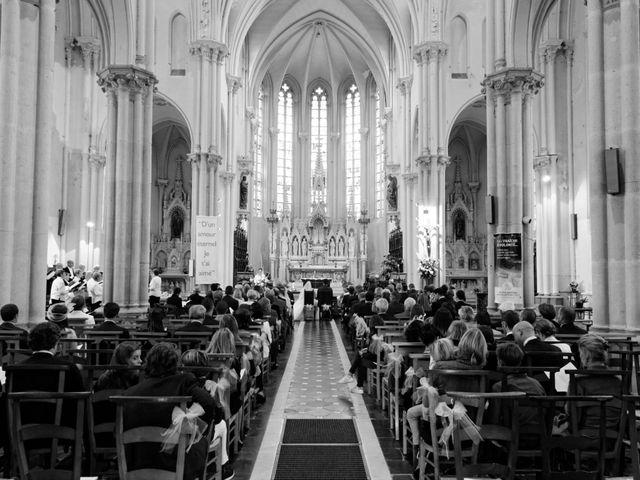 Le mariage de Lancelot et Amélie à Roncq, Nord 11