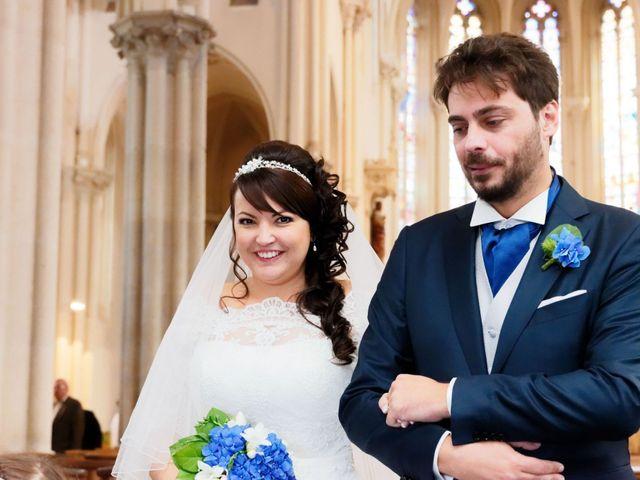 Le mariage de Lancelot et Amélie à Roncq, Nord 12