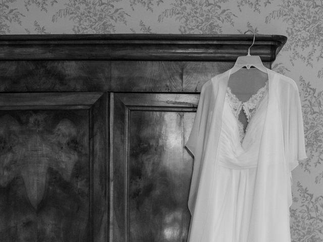 Le mariage de Jonathan et Adriane à Moulins, Allier 7