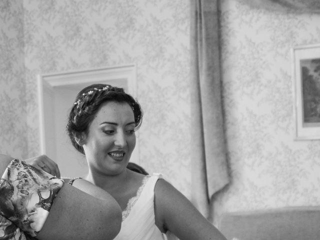 Le mariage de Jonathan et Adriane à Moulins, Allier 8