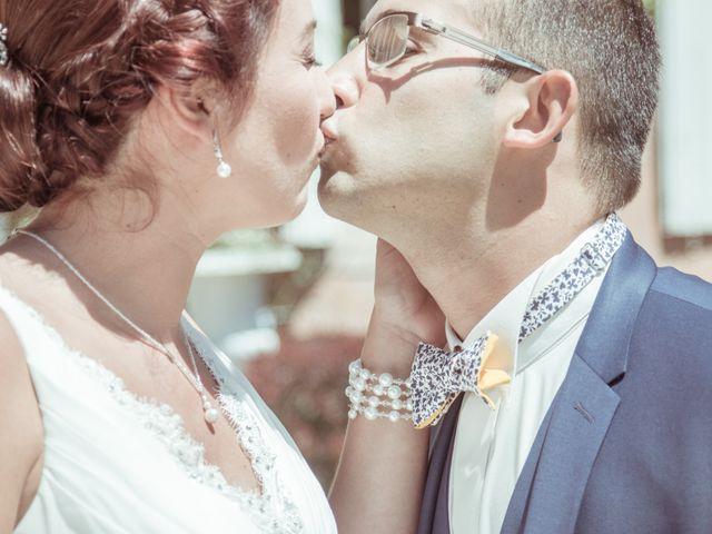 Le mariage de Jonathan et Adriane à Moulins, Allier 12