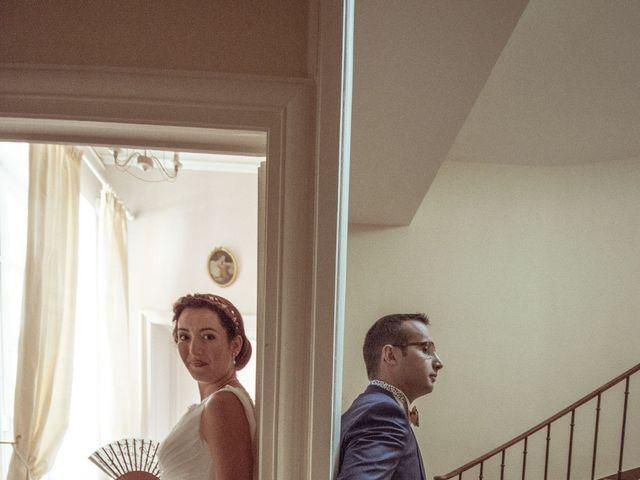 Le mariage de Jonathan et Adriane à Moulins, Allier 1