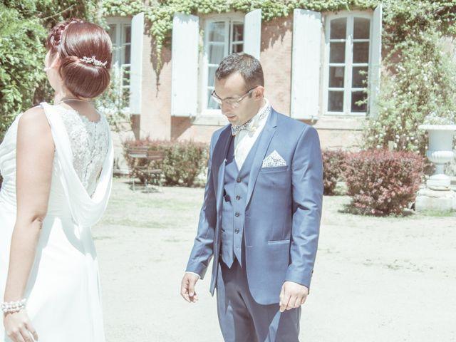 Le mariage de Jonathan et Adriane à Moulins, Allier 17