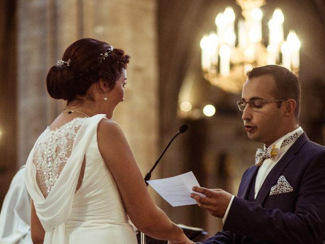 Le mariage de Jonathan et Adriane à Moulins, Allier 18