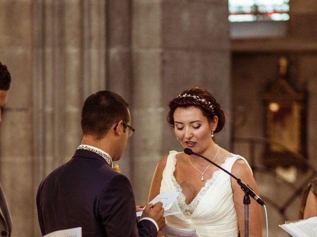 Le mariage de Jonathan et Adriane à Moulins, Allier 19