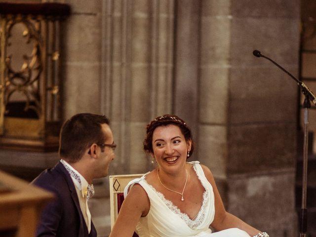 Le mariage de Jonathan et Adriane à Moulins, Allier 20