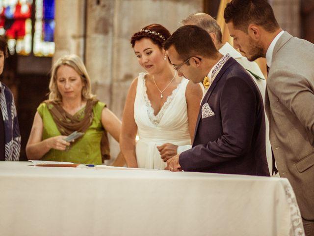 Le mariage de Jonathan et Adriane à Moulins, Allier 21