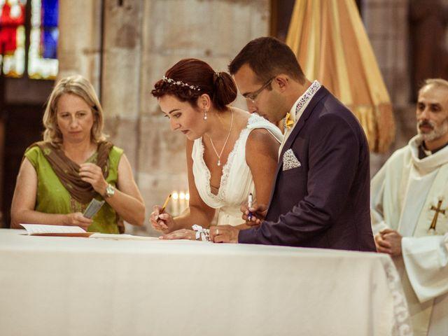 Le mariage de Jonathan et Adriane à Moulins, Allier 22