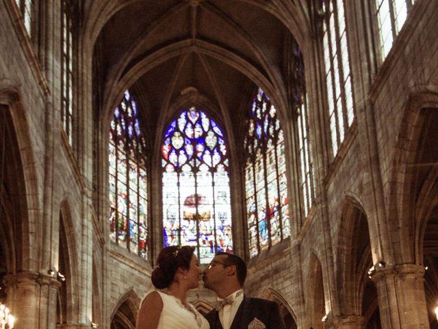 Le mariage de Jonathan et Adriane à Moulins, Allier 23