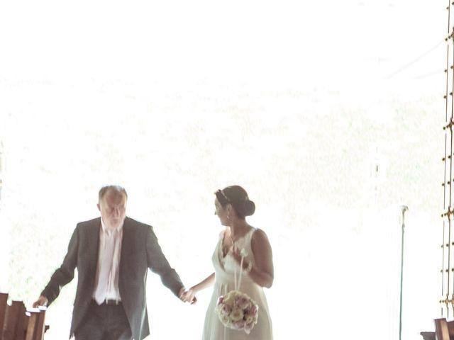 Le mariage de Jonathan et Adriane à Moulins, Allier 26