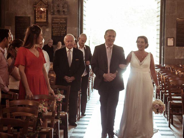 Le mariage de Jonathan et Adriane à Moulins, Allier 27